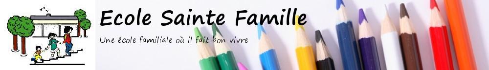 Ecole Sainte Famille